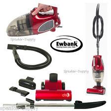 Ewbank Chilli 3 Upright & Handheld Vacuum Cleaner Bagless Dustbuster Stick HSVC3