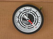 TACHOMETER W/OEM-STYLE NEEDLE FOR FORD 660 661 671 681 700 701 740 741 771 800