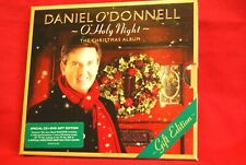 Daniel O'Donnell - O' Holy Night The Christmas Album Gift Edition - CD & DVD