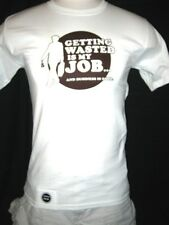GETTING WASTED IS MY JOB & BUSINESS IS GOOD Bottle Opener Mens Tshirt SHIPS FREE