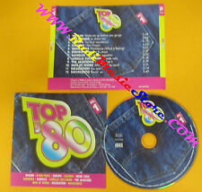 CD TOP 80 VOL 1 compilation PROMO WHAM RYAN PARIS EUROPE BANGLES (C6) no mc lp