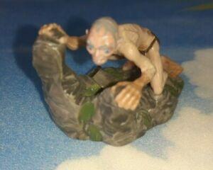 Herr der Ringe: Gollum Smeagol Sammelfigur - Edition von NLP