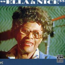 Ella Fitzgerald - Ella a Nice [New CD]