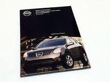 2007 Nissan Maxima Altima 350Z Titan 2008 Rogue Altima Coupe Press Kit Brochure