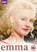 Nuevo Emma DVD