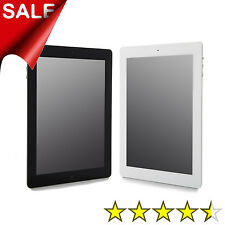 New Apple iPad 2, 3 or 4 | 16GB,32GB,64GB or 128GB | Black or White Wi-Fi Tablet