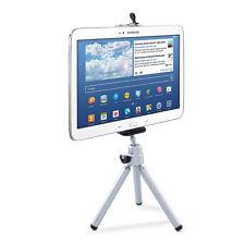 """kwmobile Stativ für 9-10"""" Tablet Ständer Halterung Tripod Kamera Foto Tablet"""