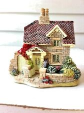 "Lilliput Lane "" Railway cottage "" English Collection 1996 Midlands"