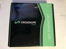 Crossrope Get Strong Set Size L 9'0""