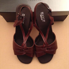 Munro Kathryn Saddle Kid Shoes US 10 WW(EE) Wide M465221 New