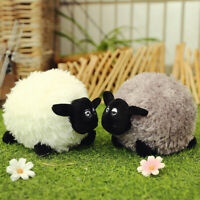 Plush Toys Cute Stuffed Soft Sheep Character Kids Baby Toy Gift Doll Hot