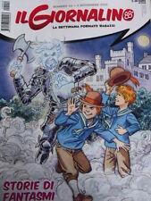 Giornalino 44 2012 Lucky Luke Ognun per sè parte 3 [C18]