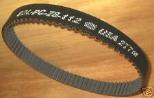 "13.8mm 78T 1 1/2"" PRIMARY BELT FXB STURGIS SHOVELHEAD 40009-80"