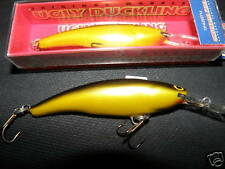 VINTAGE UGLY DUCKLING LURE #7 BGI  20+ YEAR OLD DUCK