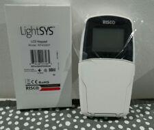 RP432KP RP432KP0000A ROKONET RISCO TASTIERA LCD PER CENTRALI E PROSYS LIGHTSYS