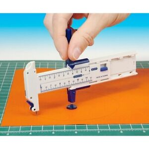 Circle cutter 12mm - 300mm