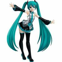 POP UP PARADE Character Vocal Series 01 Hatsune Miku 170mm PVC Figure w/Tracking