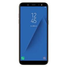 Samsung Galaxy A6 A600G 3GB/32GB Dual sim ohne SIM-Lock - Gold (2018 version)