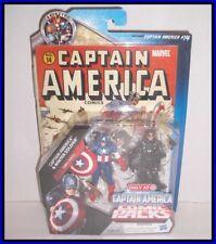 "MARVEL UNIVERSE 3.75"" COMIC PACKS - Captain America & Winter Soldier #14"