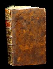 [THEATRE] MOLIERE - Oeuvres V :  Amphitryon - L'Avare - Georges Dandin. 1765.