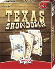Amigo TEXAS SHOWDOWN Kartenspiel ab 10 Jahren