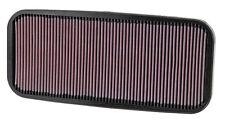 K&N 33-5008 High Flow Air Filter for PORSCHE 911 GT3 RSR 4.0 2006-2012