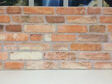 Wandverkleidung Steinoptik, Styroporpaneele, Kunststein, Verblendstein,Steinwand
