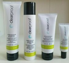 NOB Mary Kay Clear Proof Acne System 4 SET ...gift included 🎁