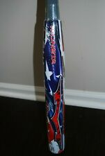 "NEW SEALED Monsta Torch ""We the People"" USA Composite Softball Bat (25) ASA"