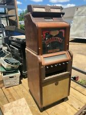 Vintage Cigarette Machine for sale | eBay