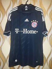 Bayern Munich Away football  Jersey Adidas shirt 2008-2009 era Ribery