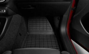 Genuine Volvo Rubber Mat Kit XC40 MANUAL   -2021 31470960