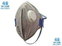Valved Active Carbon Particulate Respirator MASKS