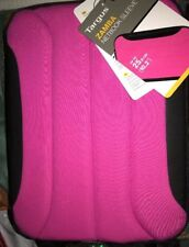 Netbook Sleeve Bag Neoprene - Pink Targus 10.2 inch Zamba Netbook Sleeve Tagged