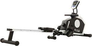 Xterra Fitness, ERG200 Folding Magnetic Resistance Rower