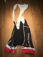 Voler Cucina Fresca Mens Cycling Bib Shorts Size Small Specialized