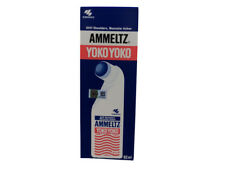 x 1 Ammeltz Yoko Yoko Muscular 82ml Stiffness/Pain/Fatigue-Low Back Pain Relief