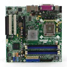 HP 365865-001, 775, Intel 915g, FSB 800, DDR 400, VGA, SATA, IDE