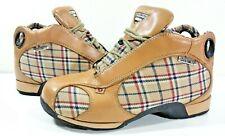 DOLOMITE HIKING TRAIL TREKKING BOOTS SIZE 9 nova check 90s designer streewear