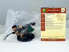 D&D Miniatures Blood War Centaur War Hulk #15 Rare New