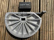 "REMS Curvo 581350 ex 1 3/8"" (35mm) R140"