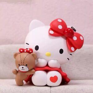 Pop Mart Hello Kitty Sweet Seires Blind Box *1