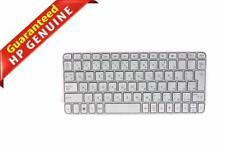 New Genuine HP Mini 210-2100 Series SN5103 QWERTY 85 Keys Keyboard 628771-291