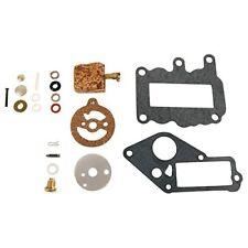 OEM EVINRUDE JOHNSON BRP Outboard Carb Carburetor Rebuild Kit 382048 9.5 1964-72