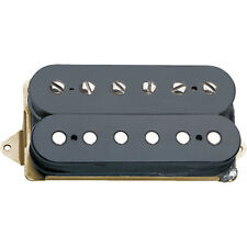 New DiMarzio DP193 Air Norton Humbucker Guitar Pickup Black F-Spaced USA Made