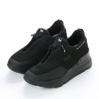 RUCO LINE ESSENTIEL   SPACE IRON NERO  SHOES WOMENS SNEAKERS 19/20 女鞋 ЖЕНСКАЯ