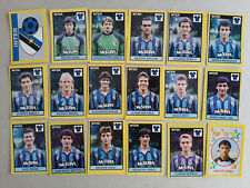 FIGURINA 1988 VALLARDI IL GRANDE CALCIO  N.18  FIG INTER