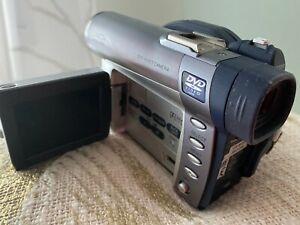 Videocamera registratore su mini dvd