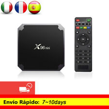 X96 Mini 1080P WiFi 4K Smart TV BOX 1GB+8GB Android 7.1.2 Quad Core Media Player