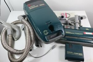 Kenmore Whispertone 5.4 power mate Model  116  Canister Vacuum Cleaner 12 Amp